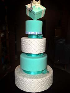 torta tiffany follonica